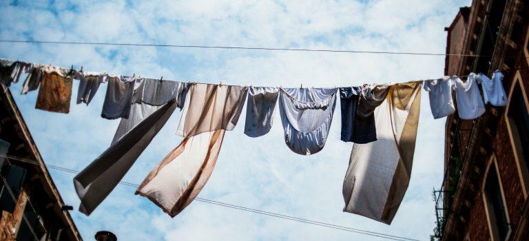Renovering av tvättstugor